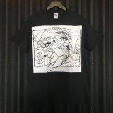 【KFC】  FILSWITCH T-Shirt Black